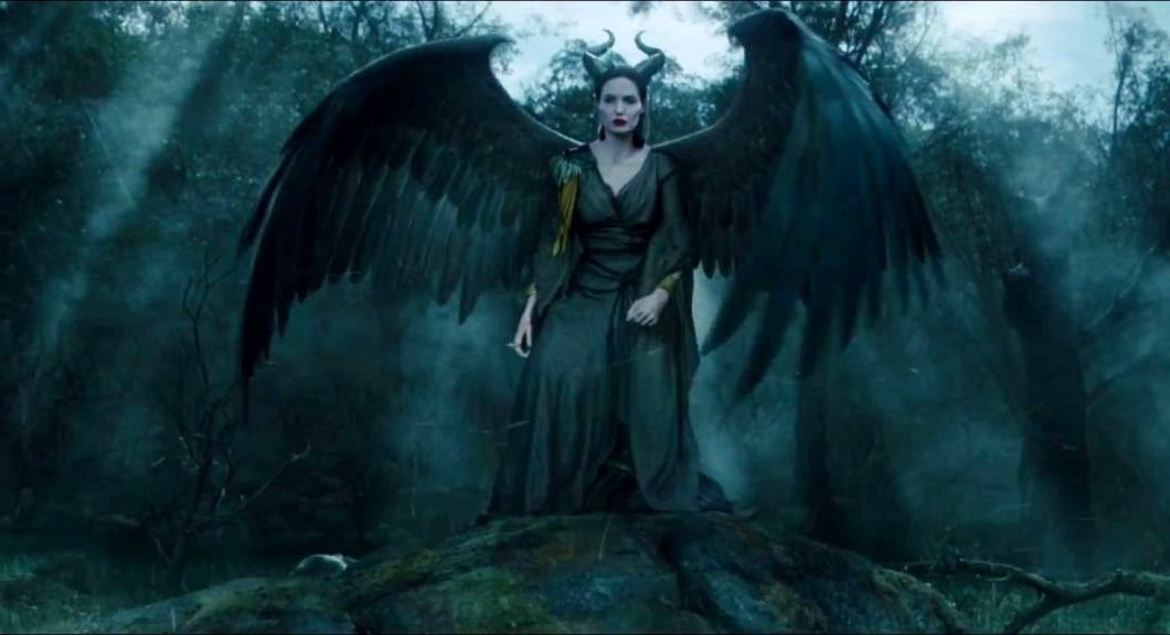 Maleficent Girl K Wide Wallpaper HD Wallpapers 12801024