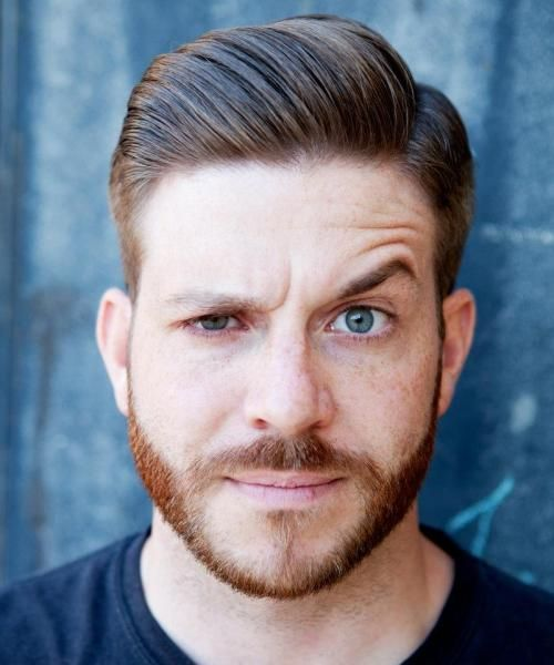 Amazing 1000 Images About Men39S Hair On Pinterest Comb Over Hairstyles Short Hairstyles Gunalazisus