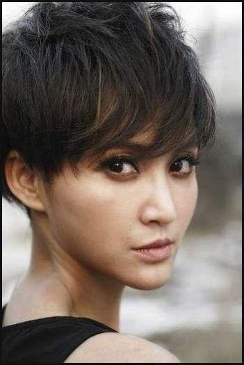 Die Besten 25 Indianer Kurze Haare Ideen Auf Pinterest Indianer Einfache Frisuren Small Face Hairstyles Short Hair Styles Hair Styles