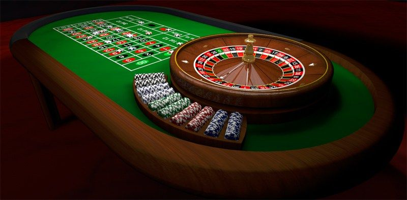 How to increase the odds of your winning playing roulette