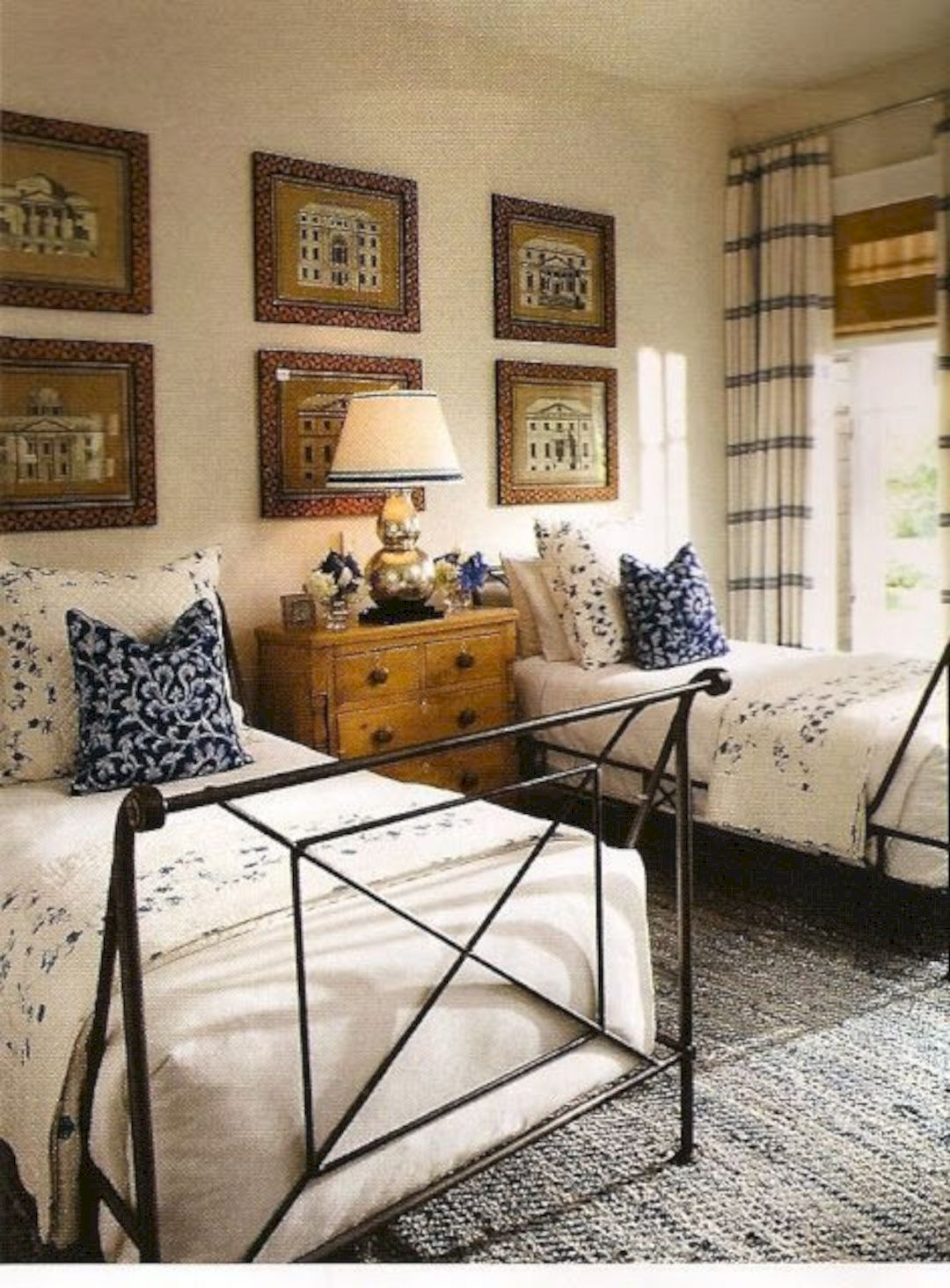 17 French Country Room Decoration Ideas https://www ... on shabby chic bedroom ideas, pinterest french country kitchen decor, farmhouse kitchen decorating ideas,