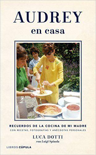Audrey En Casa (Musica Y Cine (l.Cupula)): Amazon.es: Luca Dotti, Òrbita gràfica per publicacions S.L.: Libros