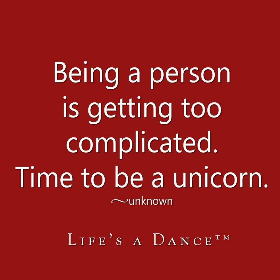 Funny Quotes About Unicorns. QuotesGram