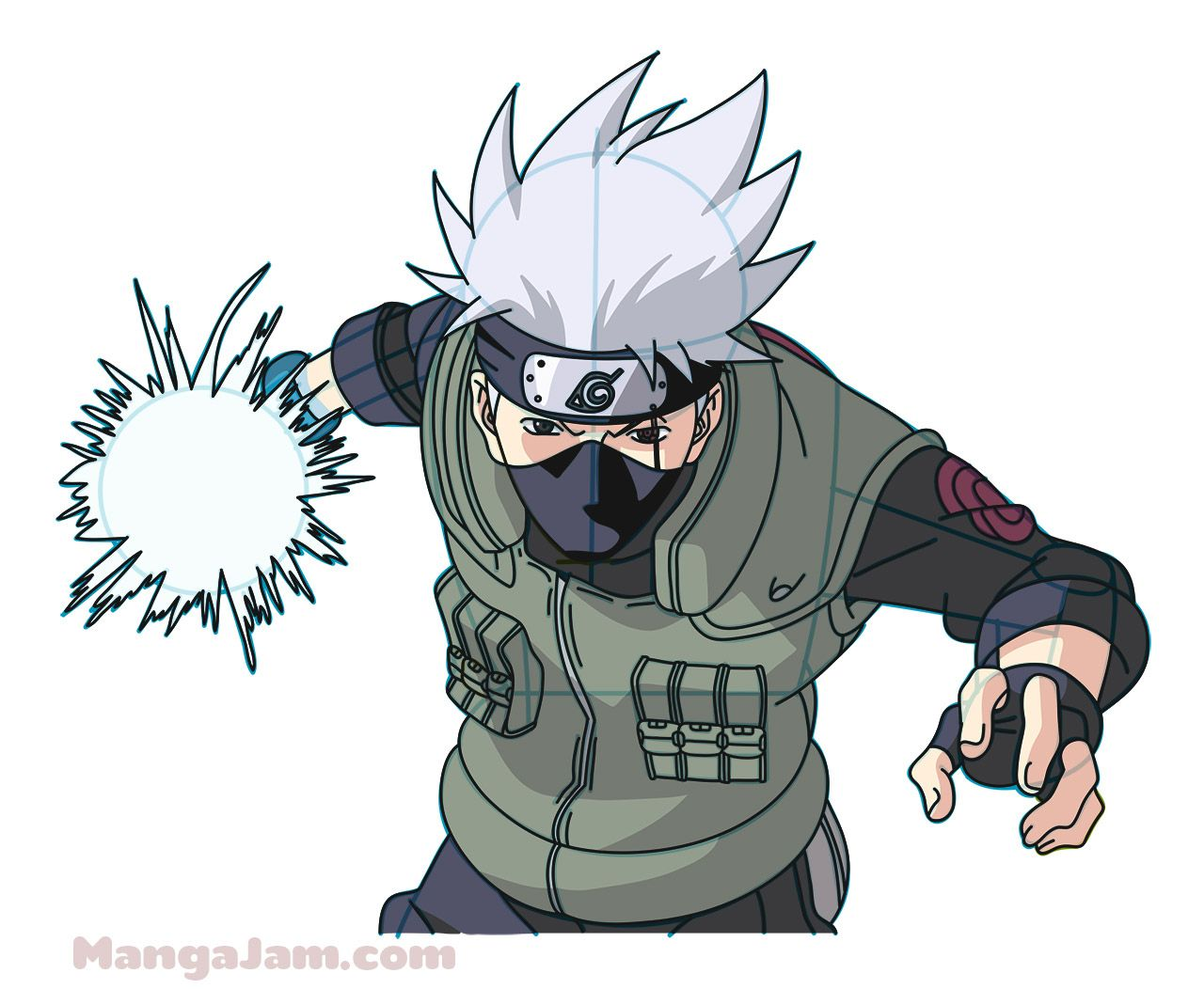 Pin By Kelie Burford On Kakashi With Images Kakashi Hatake