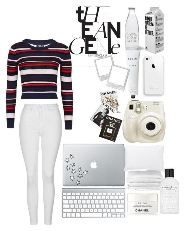 04ee8bae98 ... Polyvore featuring Topshop