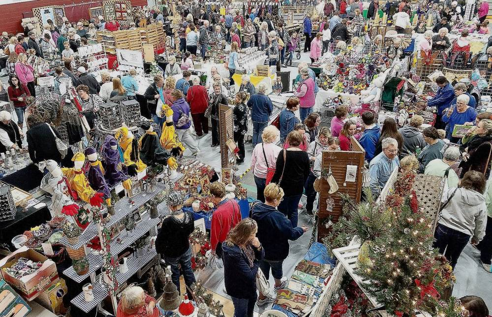 24+ Holiday craft shows near me 2020 ideas in 2021