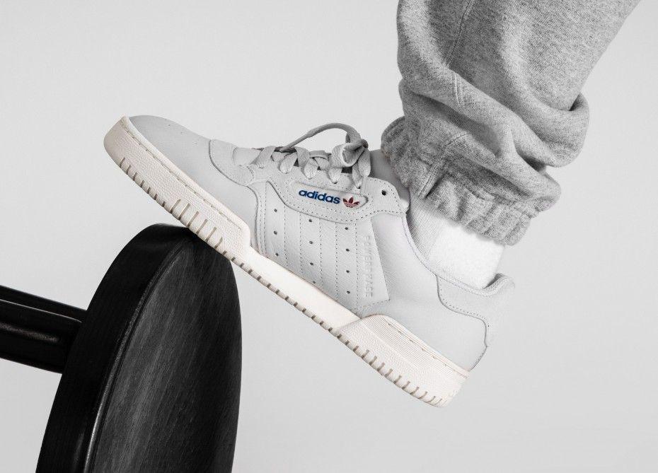 Asimilar Rascacielos Interesante  adidas Powerphase   Grey sneakers, Sneakers, Adidas