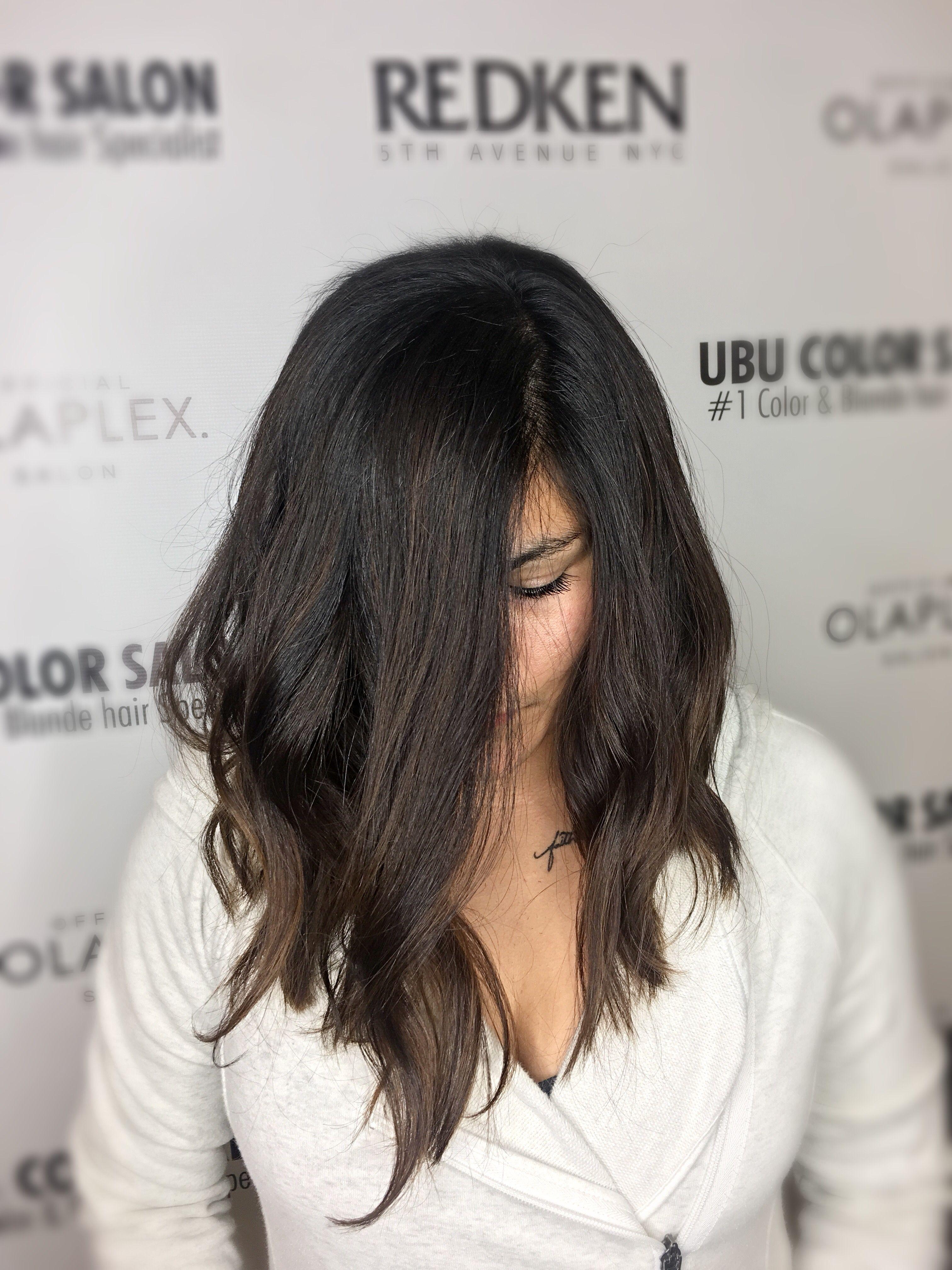 Darkhair Long Hair Styles Hair Styles