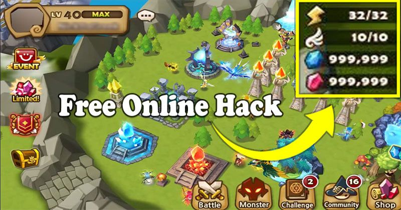 Summoners War Hack 2019 Online Cheat For Unlimited Resources