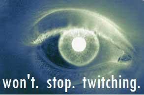 Upper Eyelid Twitching Astrology