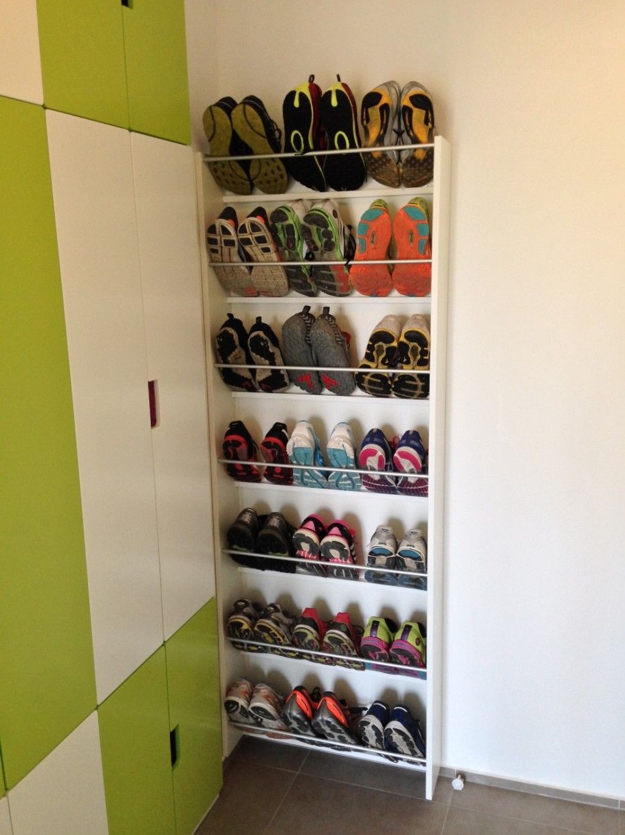 image result for vertical shoe rack - Vertical Shoe Rack