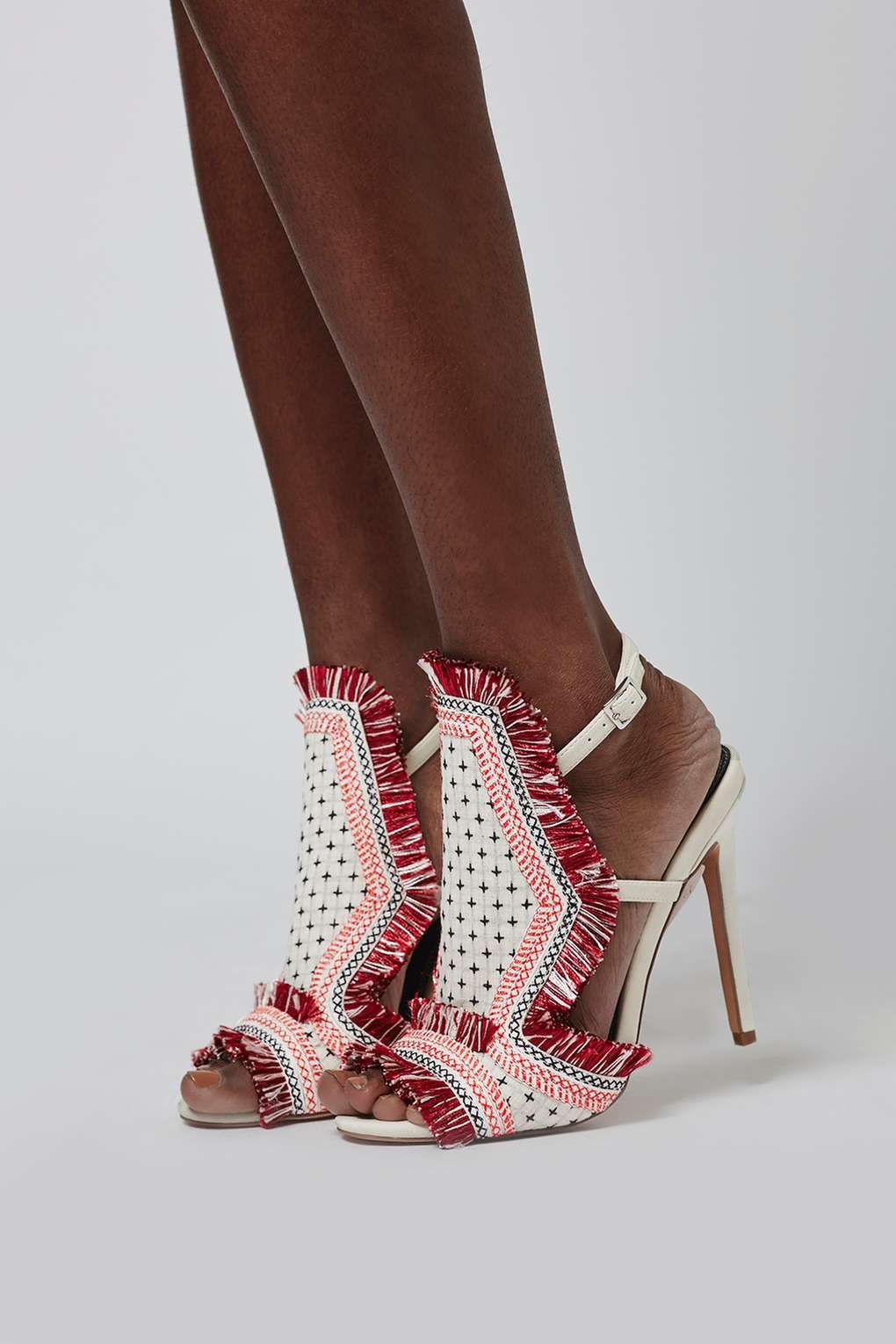 Sandals shoes topshop