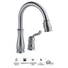 Delta 978 Dst Kitchen Faucet Faucet Clean Technology