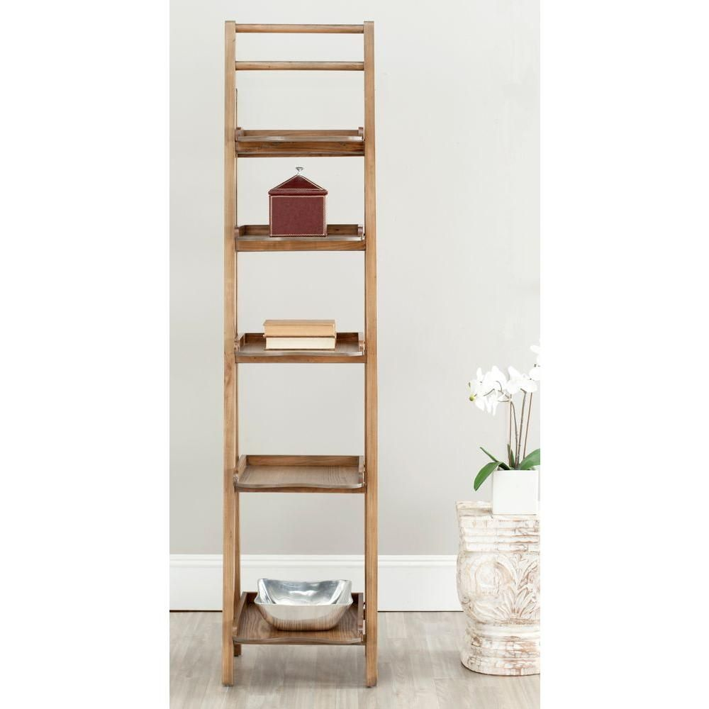 Asher tier pinterest ladder brown and home