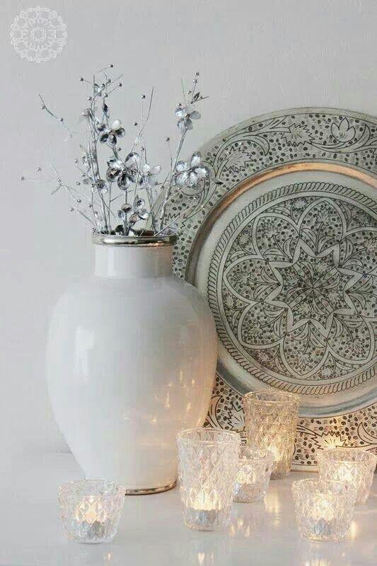 Pin van Malika Hannati op oosterse interieur ideeen | Pinterest ...