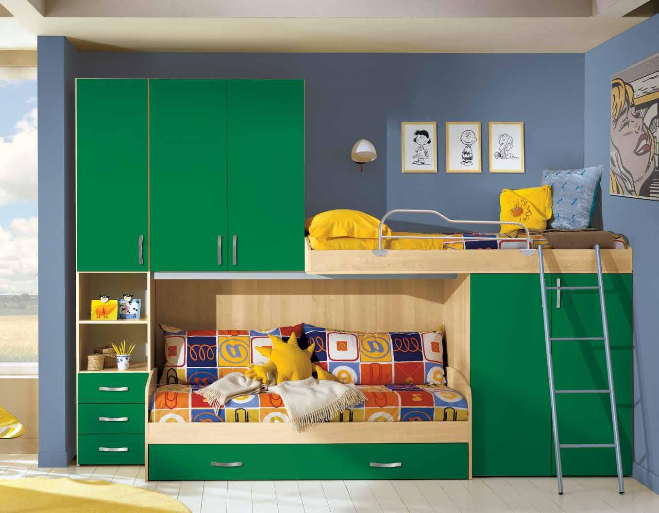 Tft Camerette ~ Camerette tft home furniture mobila home home