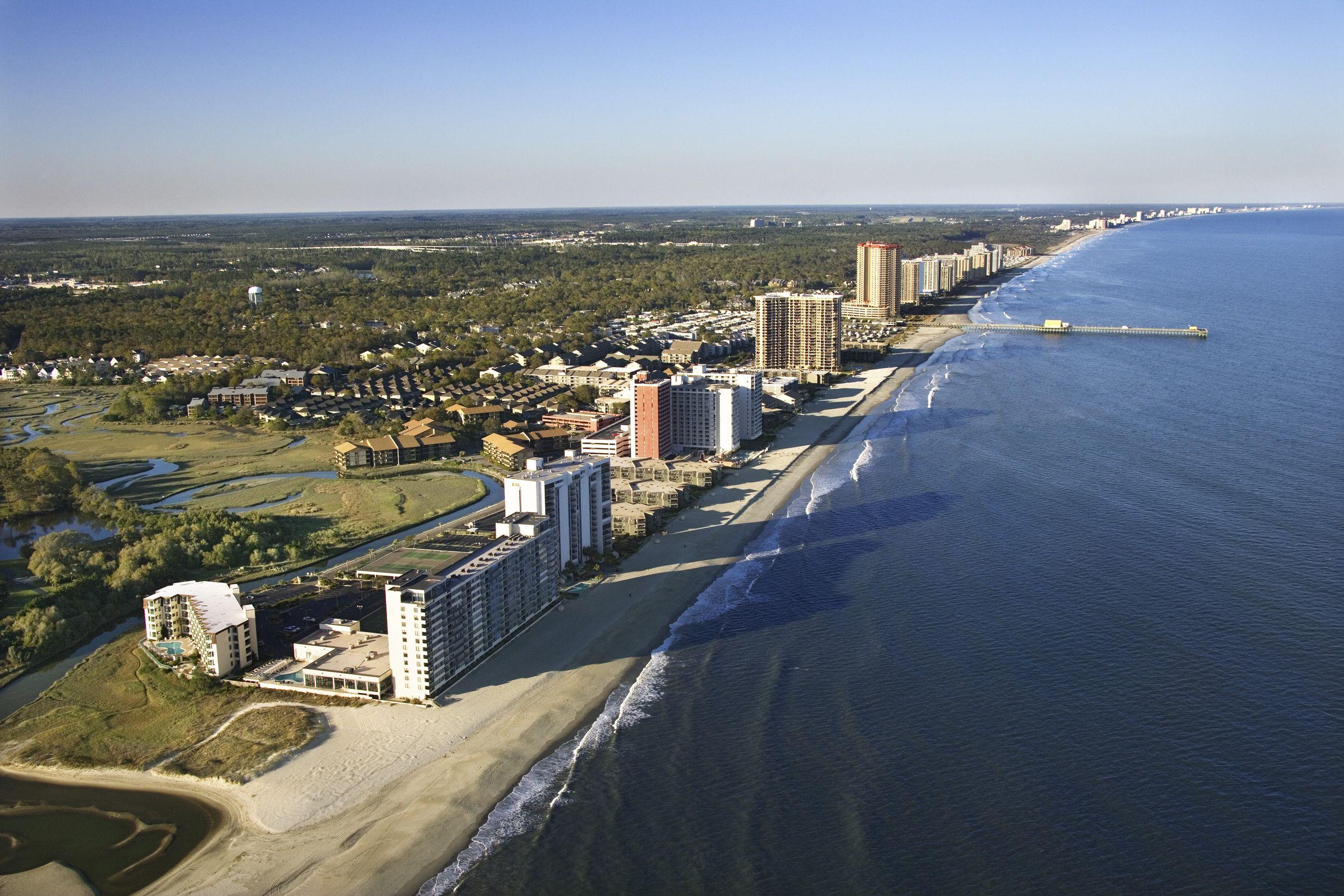 Myrtle Beach Conway North South Carolina