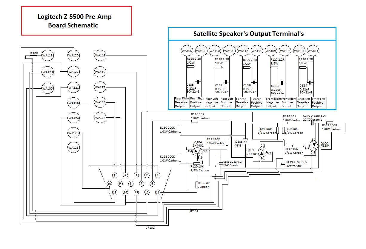 medium resolution of r 530 null modem cable wiring diagram