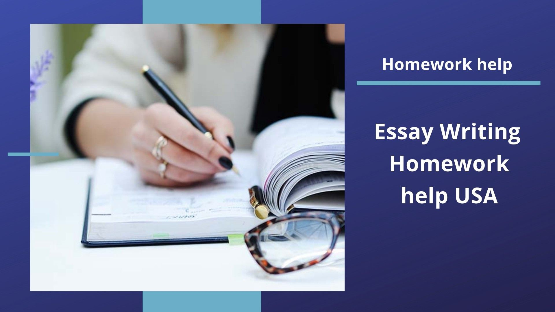 Writing Homework Help