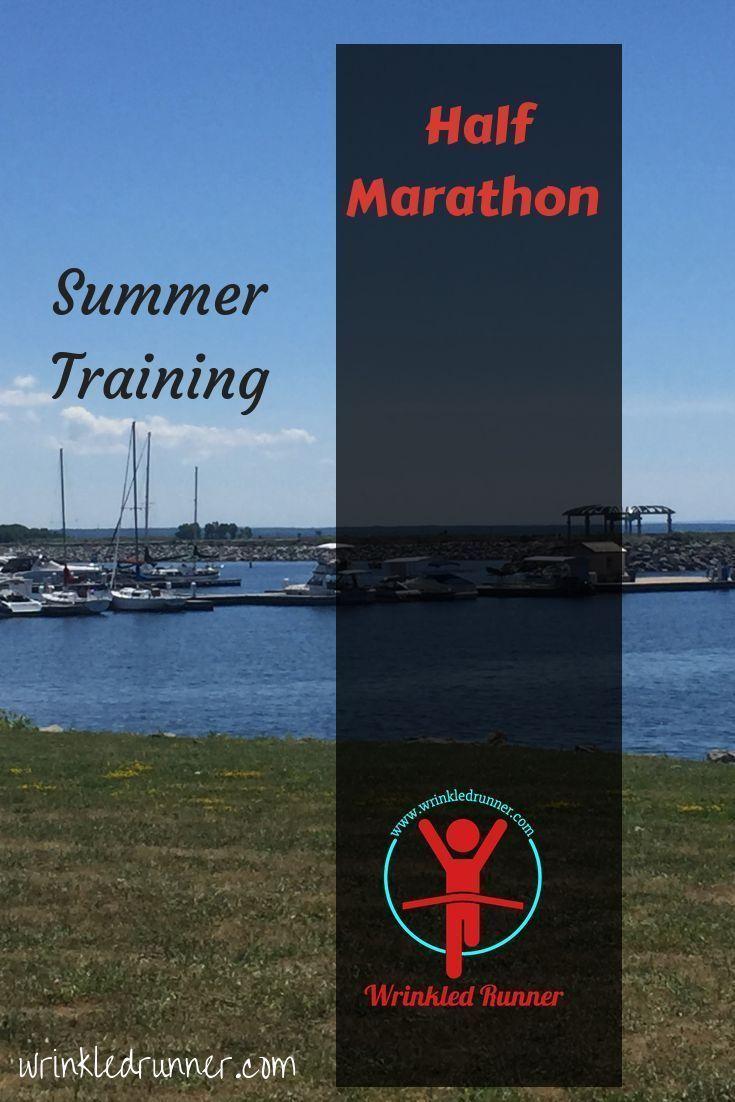 Summer Training Re Cap Half Marathon Motivation Half Marathon Half Marathon Funny