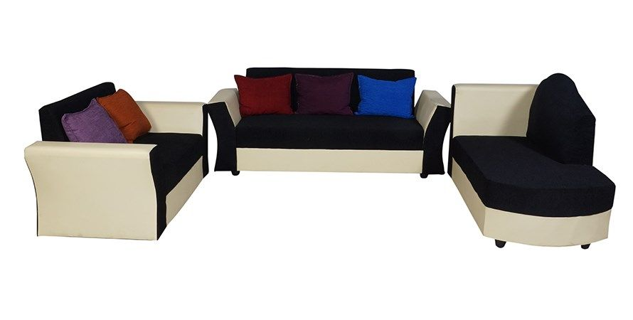 Buy Bantia Beverly Sofa Set2 Online India At Best Price Fabric Sofa Sofa Designer Pillow