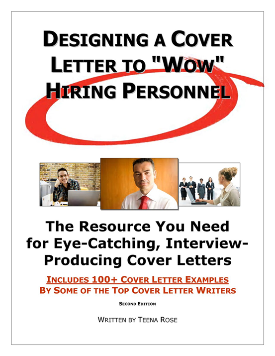 How To Write A Great Cover Letter Download Now Cover Letter Book  100 Cover Letter Examples  Cover .