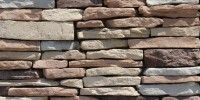 LEVEL 1 Upgrade Rustic Ledgestone Autumn
