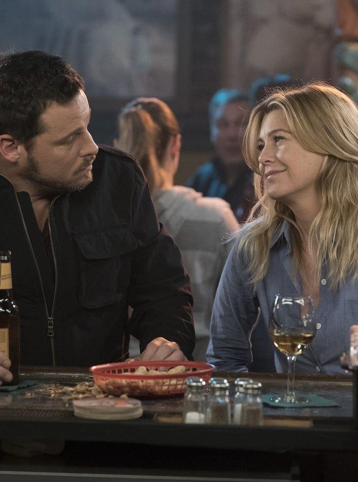 Ellen Pompeo Defends Alex Karev's Grey's Anatomy Sendoff