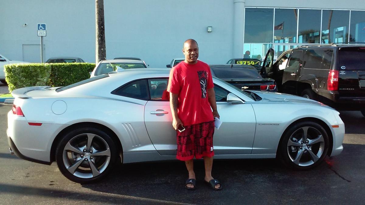 Robert Lester (2014 Chevy Camaro) Chevy camaro, 2014