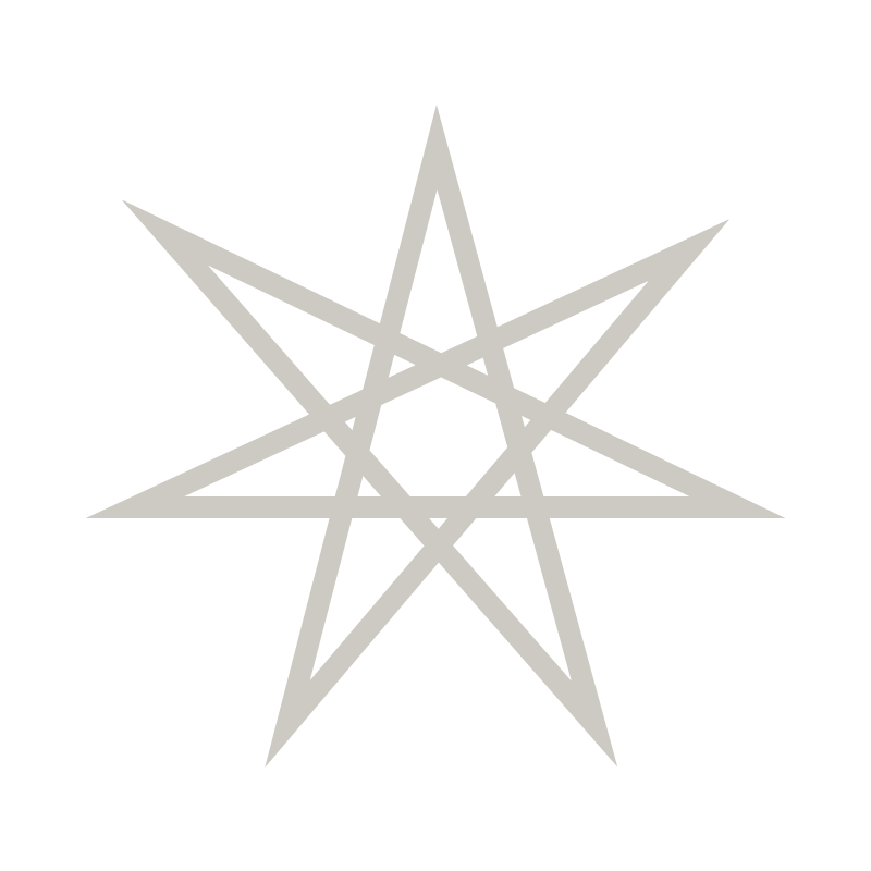 7 pointed star symbolism | creative rituals and intentions ...