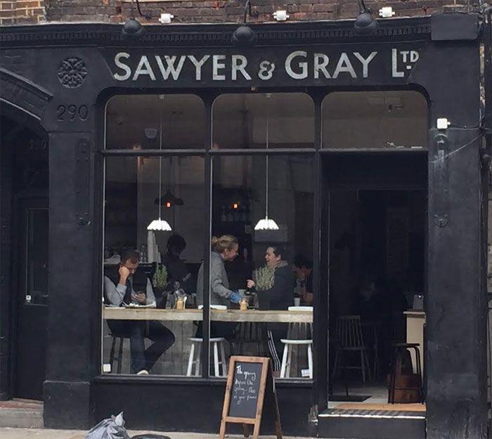 Best 5 matcha spots in London