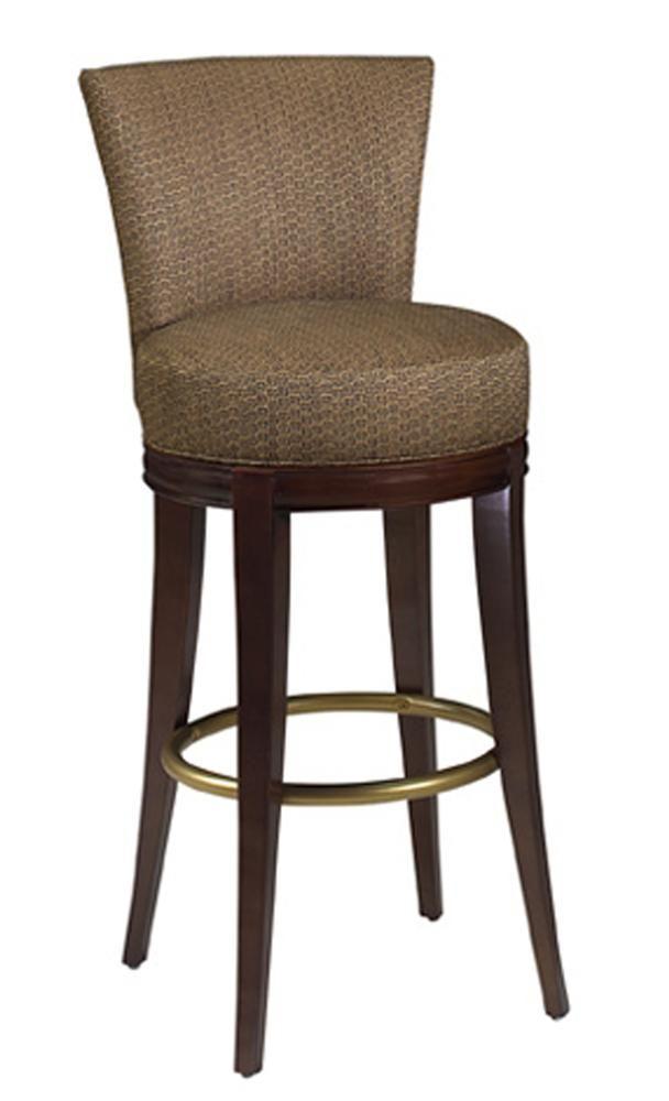 High Quality Dining Stools Danbury Swivel Bar Height Stool By Designmaster   Wayside  Furniture   Bar Stool Akron