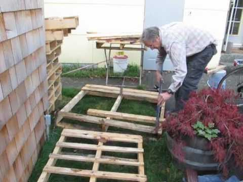How to Reclaim Pallet Wood for Reuse, Without Breaking the ...