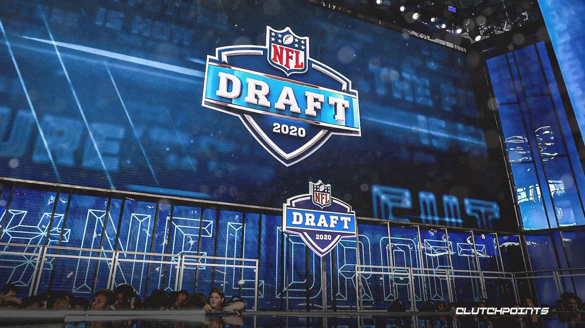 Pin on NFL Draft 2020 live streaming