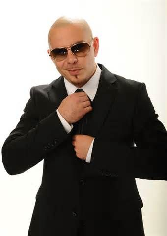 Wallpaper And Background Photos Of Pitbull For Fans Rapper Images