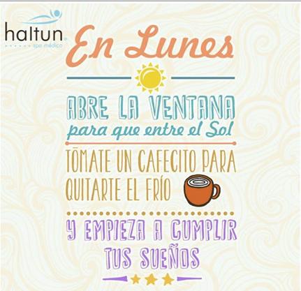 #Deseos #Spa #Haltun #Belleza #Salud