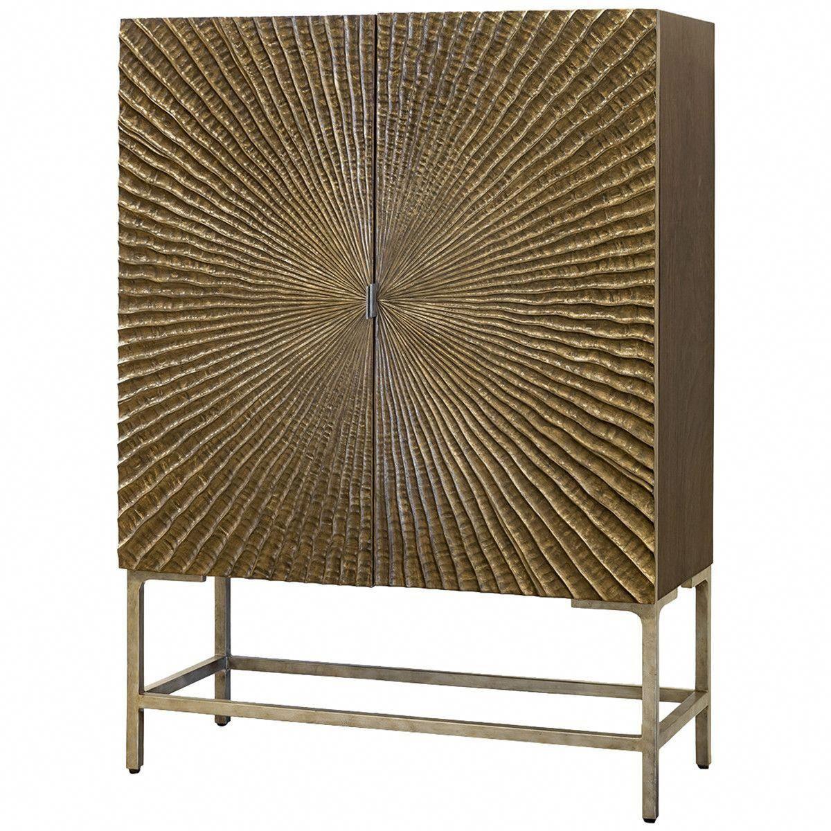 Palecek Luxor Cabinet Bar Furniture Bar Furniture For Sale Bliss Home And Design