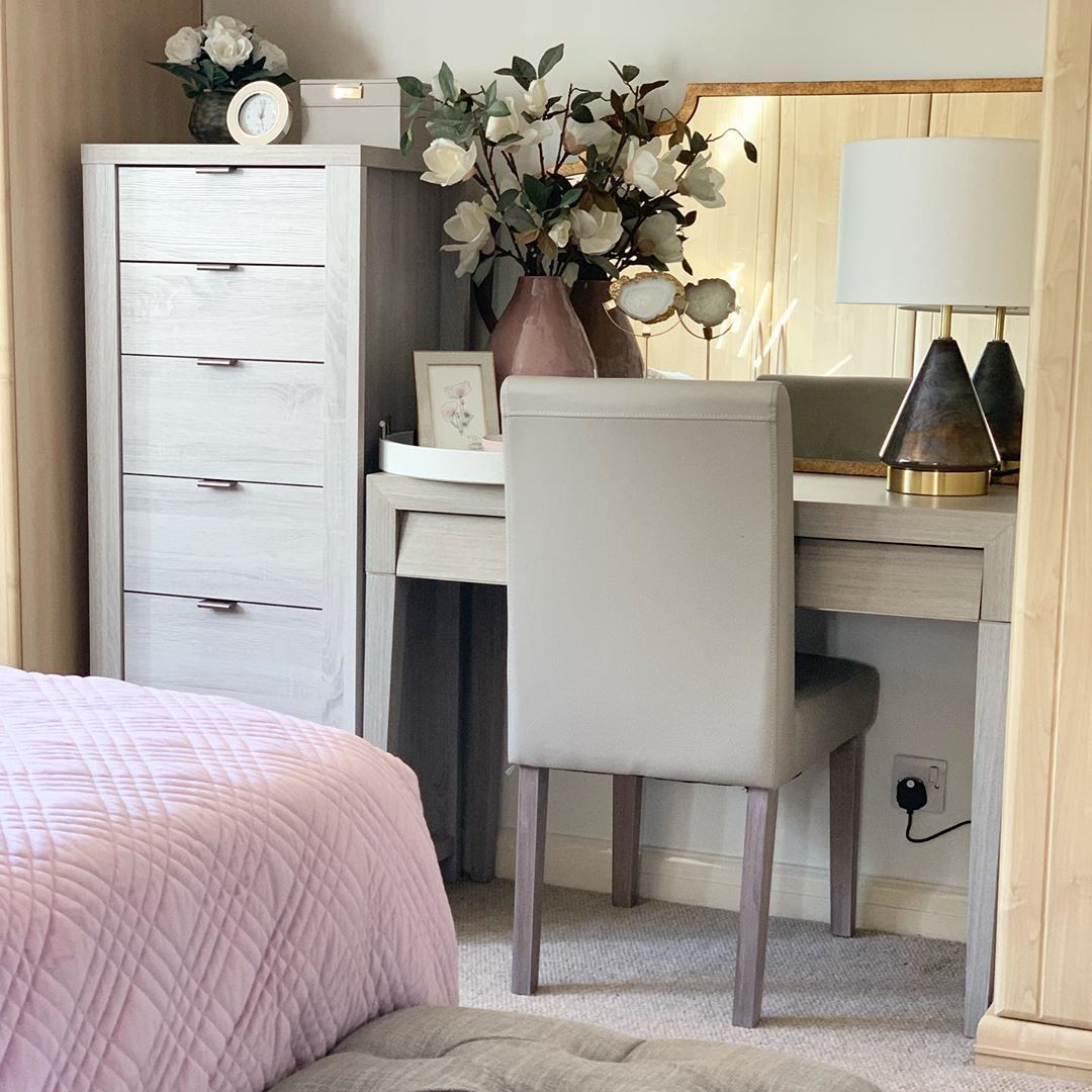"Athena Creative Interiors on Instagram: ""A grown up bedroom for a grown up young lady💕.#. . . . . . . #interiordesign #interiordesigner #homedecor #homestyle #homestyling #decor…"""