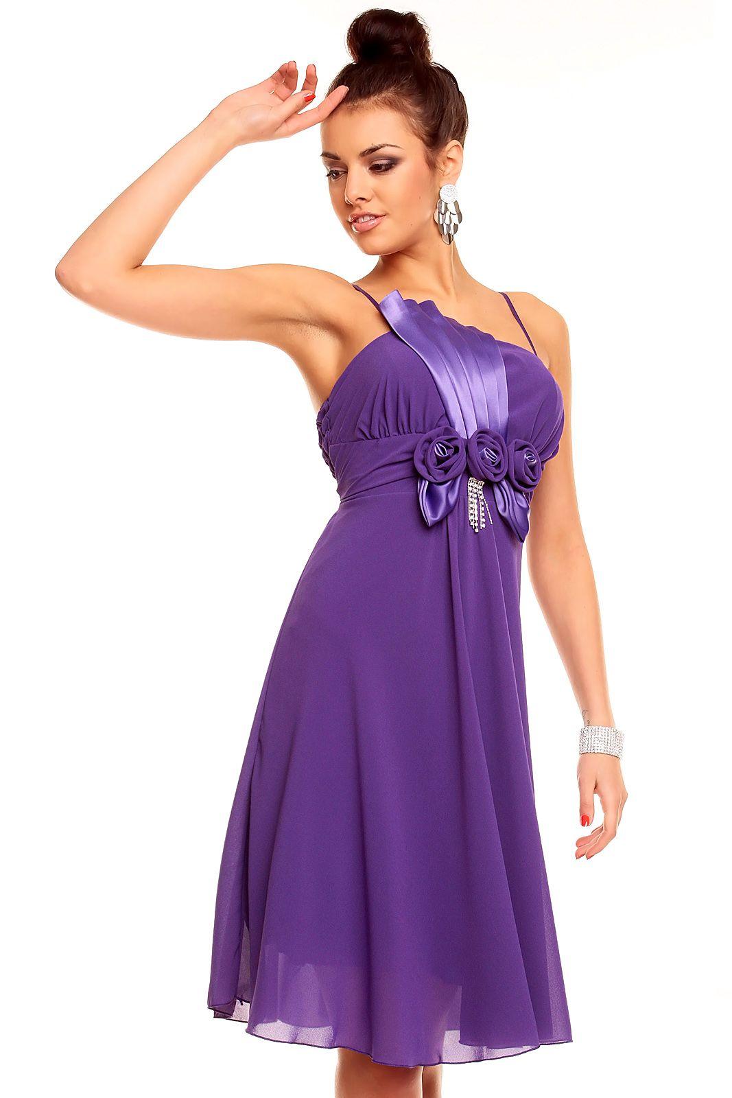 obleke poročnih prič - Iskanje Google | lilac obleka za pričo ...