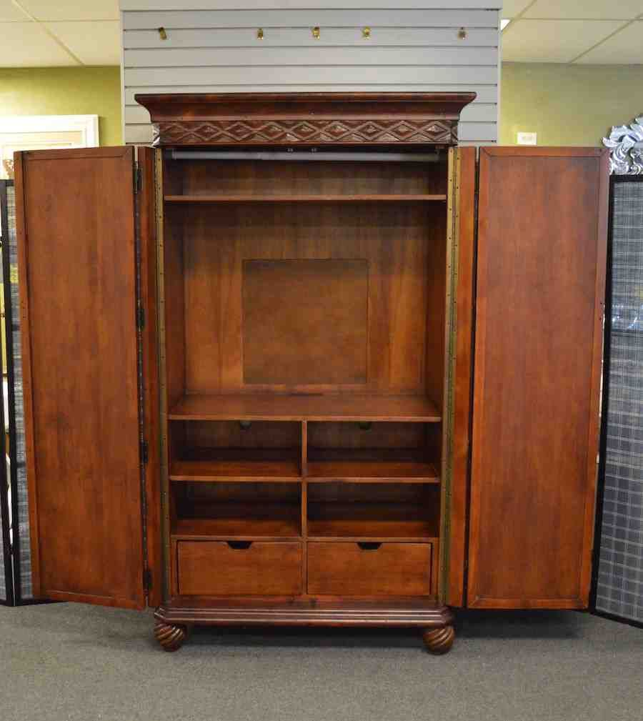 Tommy Bahama Armoire With Images Furniture Home Furniture