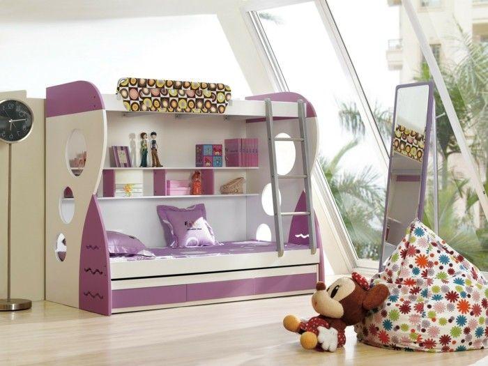 sitzsack kinder kinderzimmer einrichten ideen | kinderzimmer, Schlafzimmer design