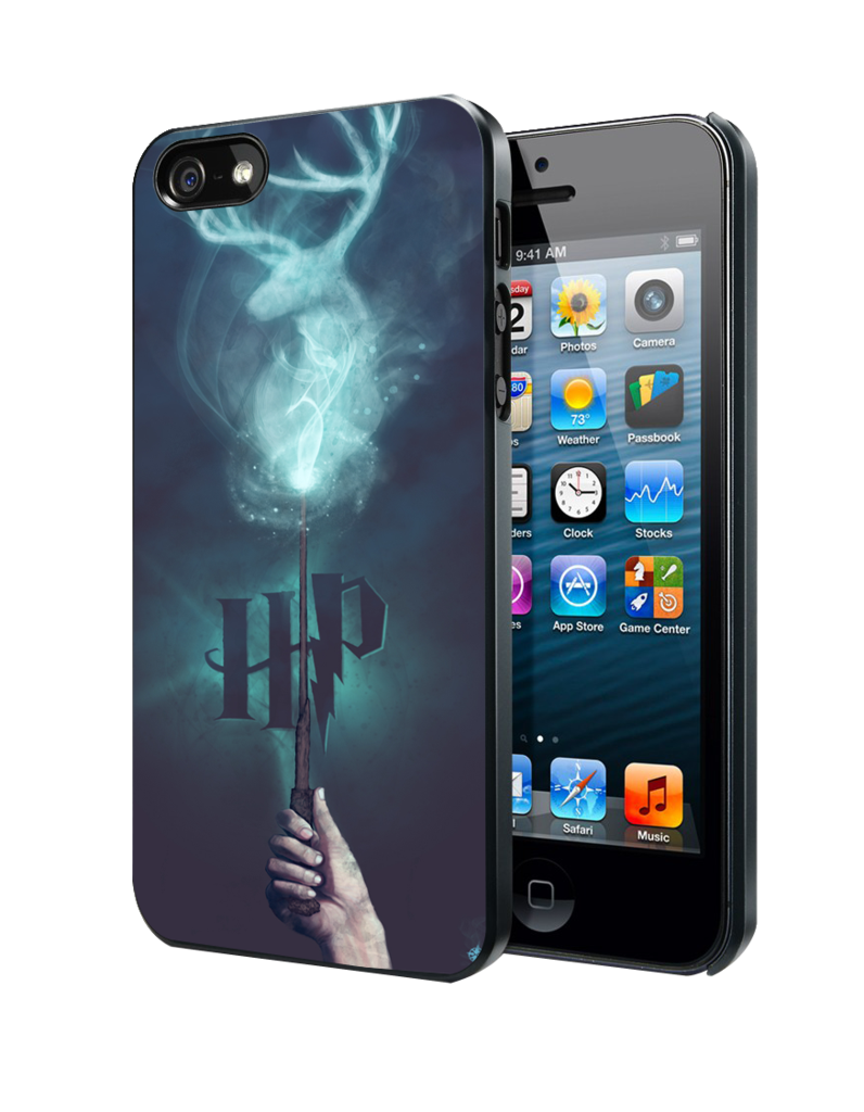 stag patronus harry potter Samsung Galaxy S3/ S4 case, iPhone 4/4S ...