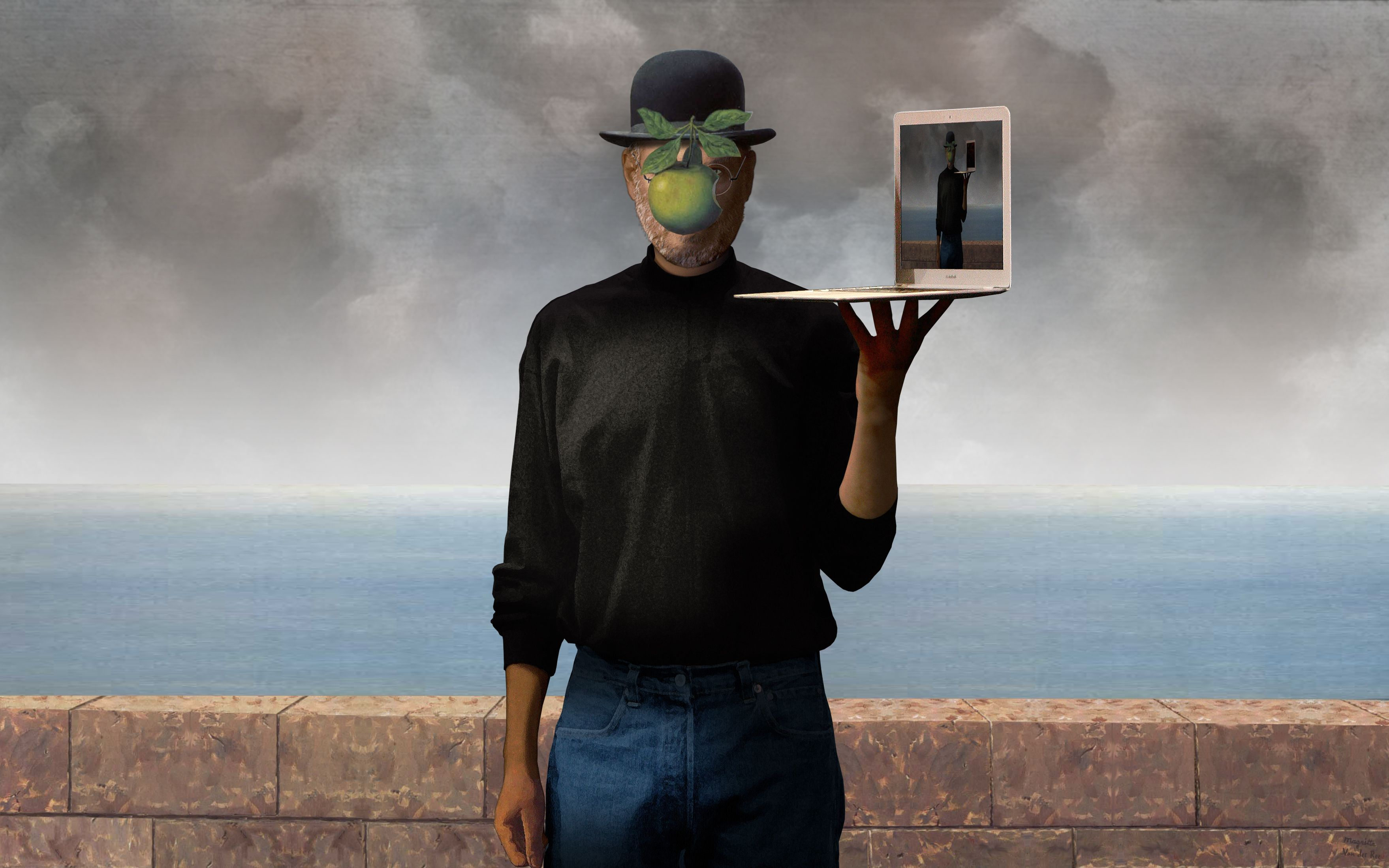 условия картинки людей вместо лица сети