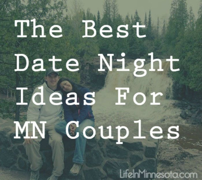 Fall date ideas minneapolis