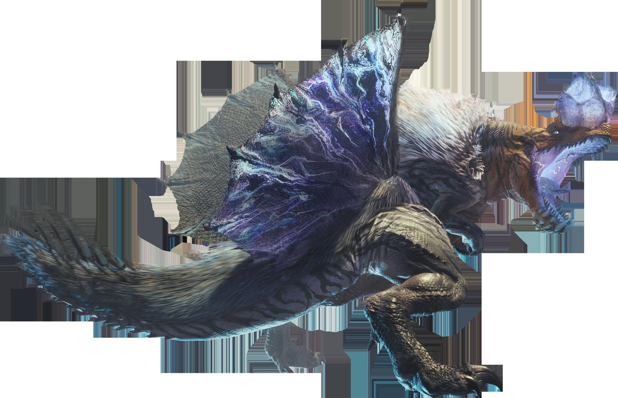Fulgur Anjanath Mhw Iceborne Monster Hunter Art Monster Hunter Wiki Fantasy Monster