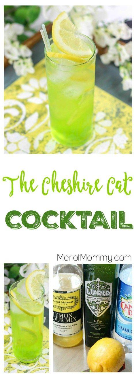 c3e74c29b94fb The Cheshire Cat Cocktail