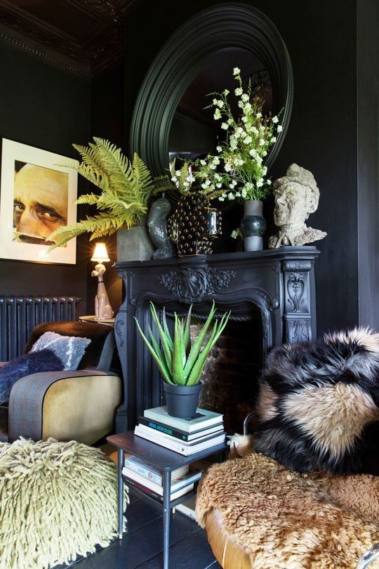 Abigail Ahern Shares Her Top Decorating Secrets Decorating A New