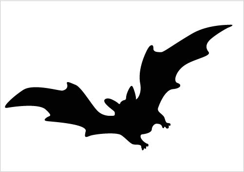 Flying Bat Silhouette Download Now Silhouette Graphics Bat Silhouette Animal Silhouette Bird Silhouette