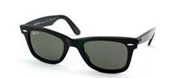 lentes ray ban para hombre wayfarer
