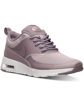 Nike Women s Air Max Thea Easter Running Sneakers from Finish Line ... 56e087eb4